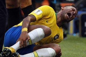 Neymar chê Quả bóng vàng, thích Quả cầu vàng