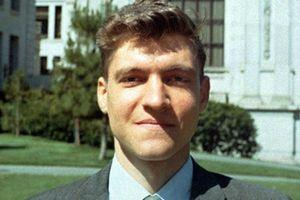 Kaczynski – Nhà toán học tài ba trở thành kẻ khủng bố