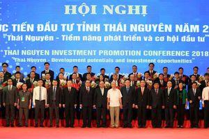 Thái Nguyên: Giao Dự án bất động sản khu chung cư Gang Thép cho Tập đoàn Tiến Bộ