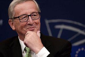 EU hài lòng về thỏa thuận nhập cư của liên minh cầm quyền Đức