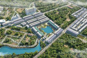 Ra mắt khu Momiji -TMS Grand City Phúc Yên: 3,5 tỷ đồng quà tặng chờ đón nhà đầu tư