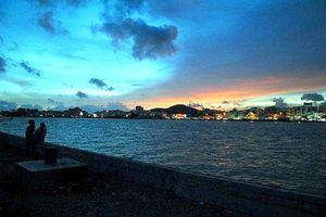 Hà Tiên quyến rũ nơi biển trời Tây Nam