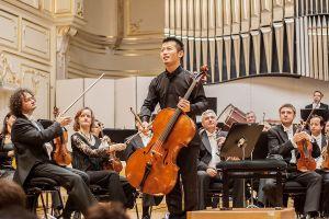 Nghệ sĩ cello tài danh của Nhật Bản biểu diễn tại Việt Nam