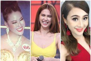 Mỹ nhân nào trong showbiz Việt có biệt tài 'thở một hơi' cũng khiến cả làng giải trí dậy sóng?