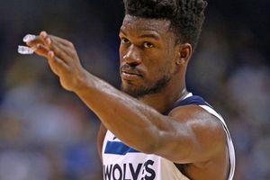 Tổng hợp tin chuyển nhượng NBA - Butler hờn dỗi 'Bầy sói', Superman bay đến Thủ đô