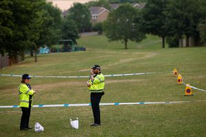 London tuyên bố có thêm hai nạn nhân mới bị tấn công bằng chất độc Novichok giống vụ Skripal