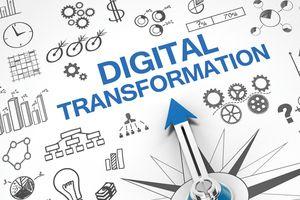 Công nghệ bùng nổ thúc đẩy chuyển đổi số