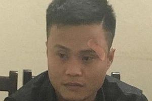 Bắt giữ gã trai thuê xe hơi vận chuyển ma túy liên tỉnh