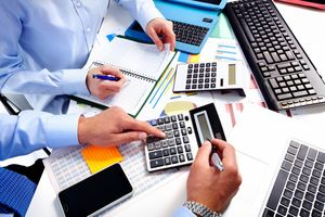 Xác định quy mô tính trọng yếu trong kiểm toán báo cáo tài chính