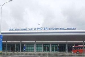 Thừa Thiên - Huế: Người dân đồng thuận nhường đất mở rộng sân bay