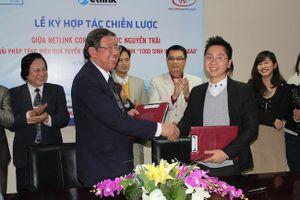 Triệu phú internet Việt Nam