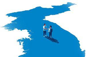 Viễn cảnh khi Triều Tiên-Hàn Quốc thống nhất