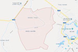 Bắc Ninh sơ tuyển Dự án Tổ hợp thương mại 360 tỷ đồng