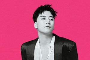 Ai nói màu hồng không nam tính, hình ảnh Seungri (BigBang) thế này rất soái ca đó thôi!