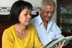 Bí quyết chung sống 32 năm không cự cãi của đôi vợ chồng Cần Thơ