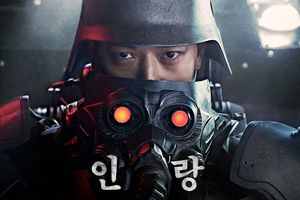 Hàn Quốc làm 'bom tấn' viễn tưởng