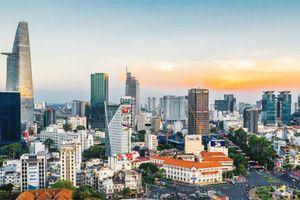 Thành phố Hồ Chí Minh: Bất động sản 'hạ nhiệt' Đó là một trong ba nội dung chính về thị trường Bất động sản tại Tp. Hồ Chí Minh, được Công ty Cổ phần DKRA Việt Nam (DKRA Vietnam) đưa ra trong buổi 'Báo cáo thị trường Bất động sản Nhà ở TP.HCM Quý 2 năm 20