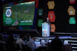 'Chọn sống xanh' để phát triển bền vững