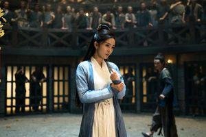 Bất chấp scandal quỵt tiền, Dương Mịch vẫn có phim đạt rating khủng