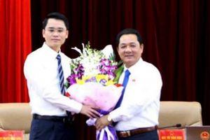 Phó Tổng Giám đốc TKV tham gia BCH Đảng bộ Quảng Ninh