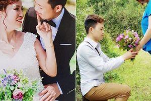 Chàng trai 26 lấy vợ 61 tuổi ở Cao Bằng 'gây bão' dân mạng