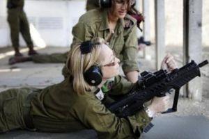 Chấn động: Israel dùng dân thường Gaza làm 'chuột bạch' thử vũ khí