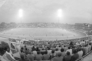 Nhìn lại sự kiện thể thao lớn nhất tại Nga 40 năm trước