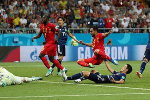 1/4 trận đấu ở World Cup 2018 được quyết định từ phút 88