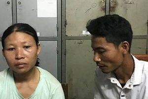 Cặp vợ chồng vướng vòng lao lý từ lời khai của một sơn nữ bị lừa bán