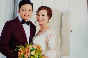 Xôn xao chuyện tình chàng trai 26 lấy vợ 62 tuổi ở Cao Bằng