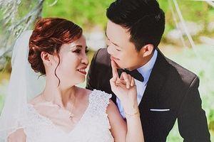 Xôn xao chuyện tình yêu của cặp đôi 'vợ hơn chồng 35 tuổi' ở Cao Bằng