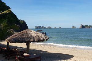Đảo Cát Dứa 2, Cát Bà: Đến một lần, nhớ mãi không quên!