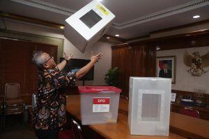 Indonesia: Dính án tham nhũng không có quyền tham gia cuộc bầu cử 2019