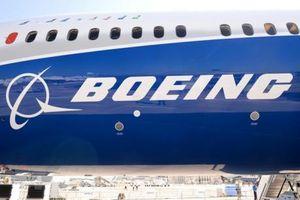Boeing nắm quyền kiểm soát mảng máy bay thương mại của Embraer