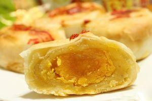 6 món ngon từ sầu riêng bạn nhất định phải thử một lần