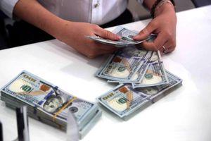 Lãi suất USD cao gấp đôi tiền đồng trên thị trường liên ngân hàng