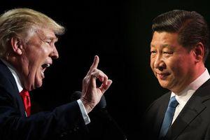 'Nổ súng' thương mại Mỹ-Trung, TT Trump 'vác đá tự đập chân mình'?