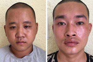 Giang hồ Thanh Hóa ra Hải Phòng bắt cóc con nợ