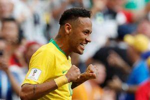 Neymar được tặng đất ở Nga nếu ghi hat-trick vào lưới tuyển Bỉ