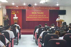 Bệnh viện Thể thao Việt Nam hướng tới mục tiêu là sự hài lòng của người bệnh