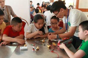 Giáo dục phổ thông Việt Nam có đất nuôi dưỡng óc sáng tạo?