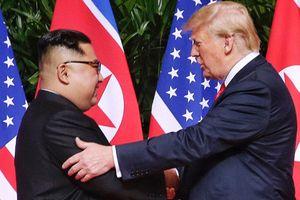 Mỹ mềm mỏng nhưng vẫn cảnh báo Kim Jong-un về vũ khí hạt nhân