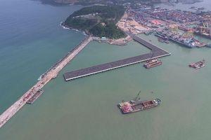 Hàng hóa qua cảng Đà Nẵng đạt mức cao nhất, hơn 774.000 tấn