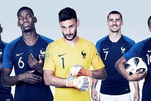 Hành trình vào tứ kết World Cup 2018 của ĐT Pháp: Lấy công bù thủ