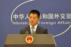 Trung Quốc 'trả đòn' thương mại Mỹ