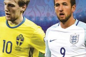 Chuyên gia thế giới soi kèo Anh vs Thụy Điển (21h00 ngày 7.7): Kịch bản tối thiểu