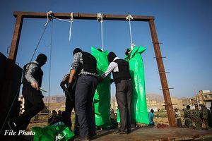 Iran tử hình 8 thủ phạm vụ khủng bố năm 2017