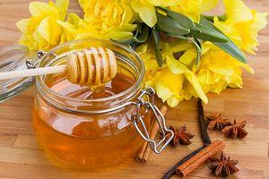 7 lợi ích 'vàng' của mật ong đối với sức khỏe ít người biết