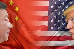 Cuộc chiến thương mại Mỹ - Trung Quốc chính thức bắt đầu