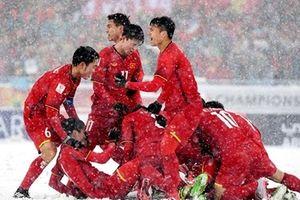 Lịch thi đấu của U23 Việt Nam tại ASIAD: Khá thuận lợi